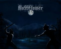 Mossflower Poster by Eshva