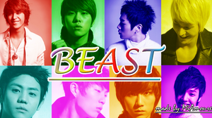 BEAST wallpaper by MiAmoure