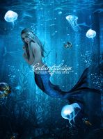 == DEEP BLUE SEA == by codeartworks