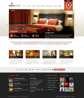 Guesthouse Premium Wordpress Theme by ait-themes