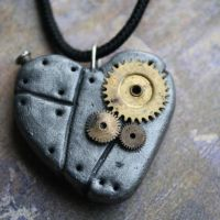 Steampunk necklace 2 by autumn-I-equinox