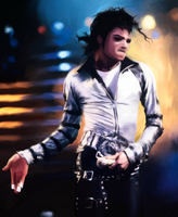 R.I.P. Michael Jackson by Cloud4ever