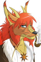 Icon Com ZauberParacelsus by ShimmiDragon