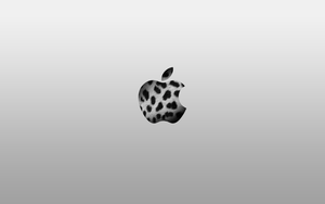 Apple Leopard by thetzar