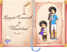 PW APP: Lysander Evansworth by xPawhaha