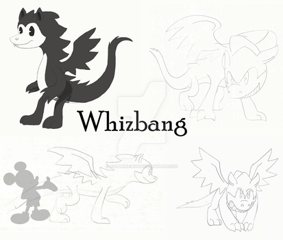 Whizbang by sapphire3690