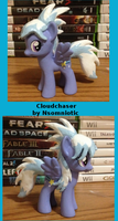 CloudChaser by Nsomniotic