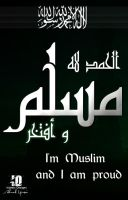Proud by islamicdesignz