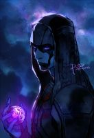Ronan the Accuser by PSlenDy