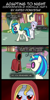 ATN: Confrontation at Ponyville - Part 5 by Rated-R-PonyStar
