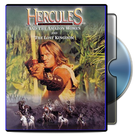 Hercules The Legendary Journeys The Lost Kingdom by Jass8