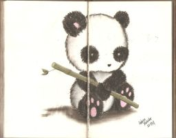 Bamboo by Lena-LU