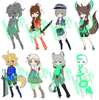 Adopts [#30] open price drop by Hackwolfin