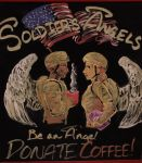 Soldiers Angels by BlueStoneArcher