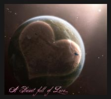 To the one i love the most... by Xiion
