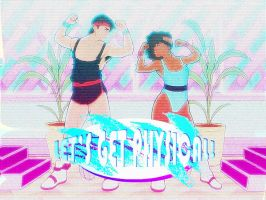 .:Physically Fit:. by Crimson-Demise