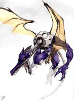 ridley 2.0 by Wonder-Bun
