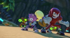 Sonic Boom looks so cool! (2) by SondowverDarKRose