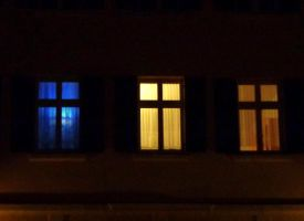 windows by Mittelfranke