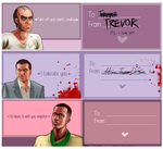 GTA Valentines by Activoid