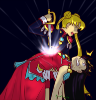 The Power to Piss Rei Off by funakounasoul