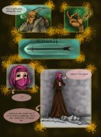 The Beginning p14 by Zielle