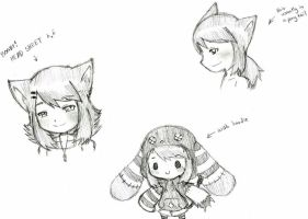 Ita Doodles by Tamochi-Chan