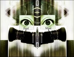 -Feed Your Mind- by exorist