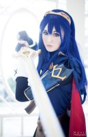Lucina / FEA (3) by kazeplay