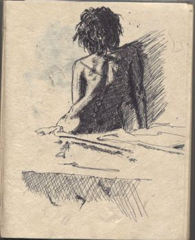 figure drawing 2 by actionfigure