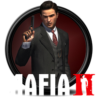 Mafia 2 Icon by madrapper