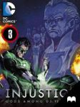 Injustice: Gods Among Us - Year Two - Episode 3 by MadefireStudios