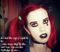 Vampire Emilie Autumn Cosplay by AWishInTheNight