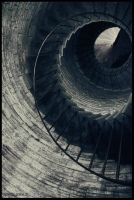 winding stairs by hi-grace
