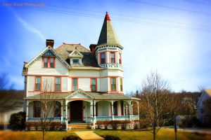 The Victorian Life by GlassHouse-1