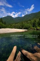 Gold Creek by guitarjohnny