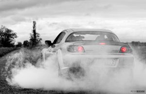 Burnout by hellpics
