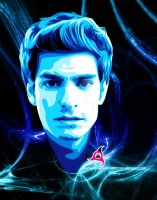 Andrew Garfield by suppressed-desires
