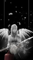 Guardian Angel by xLightRiOTx