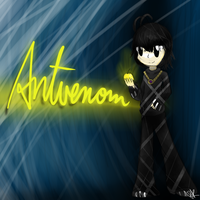 Antvenom by The-Hidden-Rock