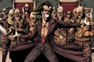 Joker by Kesoglu