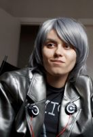 Quicksilver/ x men (WIP) by Alena-Koshkar