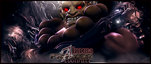 Akuma by cooltraxx