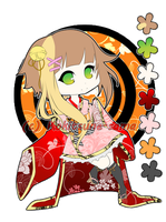 (added more) Auction Chibi [ CLOSED] by Koike-sama