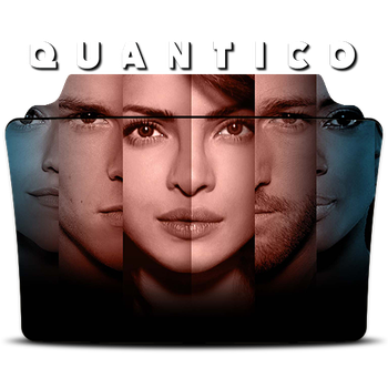 Quantico by rest-in-torment