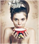 Hello Kitty by idaniphotography