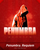 Penumbra. Requiem Dock Icon by A-Gr
