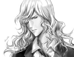 Noblesse: Frankenstein (cropped shot) by camellia029