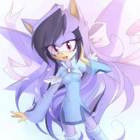 Jillian by IssyoniTH