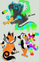 Gryphon adopts *OPEN* by Flare-goes-OM-adopts
